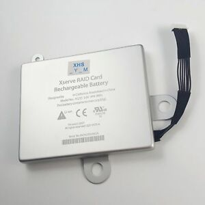 OEM Battery 922-8484 922-8946 For Apple RAID Card Xserve Late 2006 Early 2008