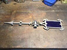 Antique Lightning Rod Weathervane