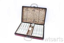 4 players Mah Jong Board & Traditional Games