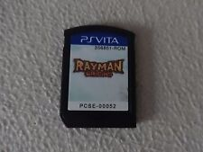 Rayman Origins (Sony PlayStation Vita, 2012) Cartridge Only!!