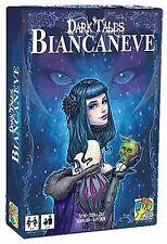 Dark Tales Biancaneve - Gioco da tavolo Espansione italiano DV Giochi