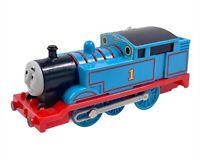 Thomas & Friends Trackmaster Motorized  2009  Train Engine #1 Thomas - Tested