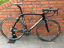 Pinarello Carbon Fibre Frame Road Bike-Racing Bikes