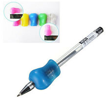 New Arrival Kids Ultra Pencil Pen Aid Right Left Handed Soft Rubber Grip Tool
