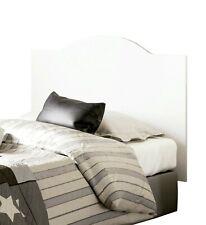 Cabezal cama Tina cabecero dormitorio juvenil mueble vintage moderno 100x80