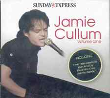JAMIE CULLUM - PROMO 2 CD SET (2006) A TIME FOR LOVE, I CAN'T GET STARTED ETC