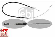 BMW E36 3 Series Handbrake Cable FEBI 01759 BMW   34411160134