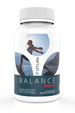 Lower Blood Pressure Naturally w/ Potent Vitamins & Herbs Garlic, Hawthorn Berry