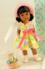 Madame Alexander | EASTER SUNDAY DOLL *NEW* 21513 AFRICAN AMERICAN CUTE BLACK US