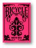 Bicycle Nautic Rosa Jugando a las Cartas Póquer Juego de Cartas Cardistry