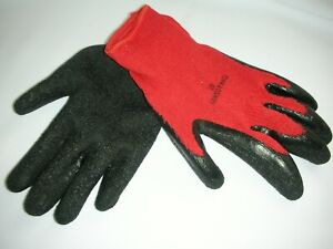 Town & Country Bright & Mighty Heavy Duty Garden Gloves