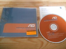 CD Indie Artful Dodger - Woman Trouble (3 Song) Promo LONDON sc + Presskit