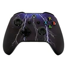 Brand New Custom Lightning Storm Xbox One S / X Controller Un-Modded