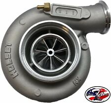 Holset Turbo HX40 62.35mm Billet Compressor Wheel + Housing