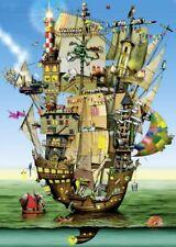 NEW! Schmidt Noahs Ark by Colin Thompson 1000 piece fantasy jigsaw puzzle
