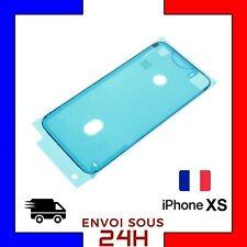 iPhone XS - Joint d'étanchéité écran LCD Autocollant sticker adhésif waterproof