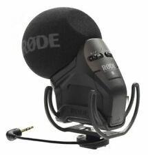 Rode Mikrofon Stereo VideoMicPro Rycote