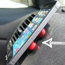 Sticko-TWIN PK-soporte del teléfono, Llavero, Coche Soporte para teléfono móvil, stickit