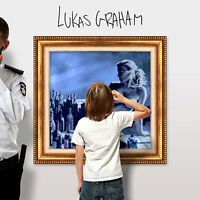 Lukas Graham - Graham Lukas CD Sealed ! New !