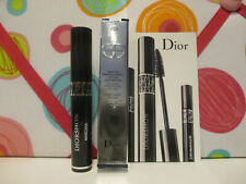 Christian Dior ~ Diorshow Mascara ~ # 090 Pro Black ~ 0.05 Oz Travel Size Boxed