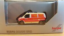 Feuerwehr Düsseldorf MB Vito ** Technische Dienste