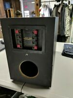 KLH Subwoofer With 2 Speaker 2 Amp Connections