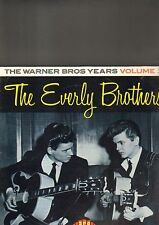 THE EVERLY BROTHERS - the warner bros years volume 2 LP