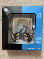 Sennheiser PMX 680i Sports Headphones With Microphone