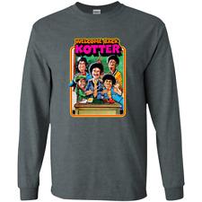 Welcome Back Kotter - G240 Gildan Long Sleeve T-Shirt