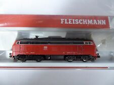 Fleischmann 724001 - Diesellokomotive BR 218, DB Neuware