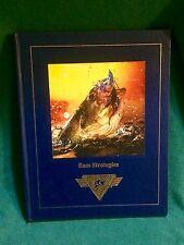 New listing Fishing Boom Bass Strategies North American Fishing Club Hardcover Book