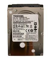 """New Toshiba MQ04ABF100 1TB 5400RPM SATA 7mm 2.5"""" Internal Hard Drive"""