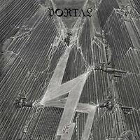 Portal - Ion [New CD]