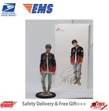 BTS Bangtan Boys Suga Figure 15cm SKT Official Limited Edition Korea KPOP