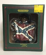 Boyds Bears - Bearstone collection - Dixon Christmas Ornament - Very Rare