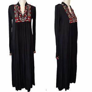 AAB Collection Modest Dress XS Abaya Arabic Muslim Kaftan Caftan Eid Hijabi