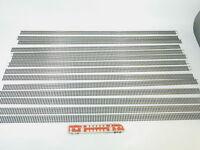 BL4-3# 14x Roco H0/DC 42201 Flexgleis/flexibles Gleis/Gleisstück (91,4 cm), NEUW