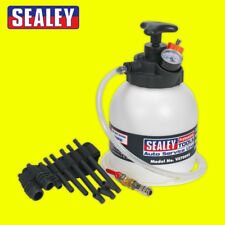 Sealey Pump Operated Transmission Oil Dispensing/Filling System 3ltr - VS70095