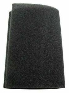 UNI Universal Air Filter Foam Sheet YFZ450 Raptor TRX450R LTR450 KFX450 KTM CRF