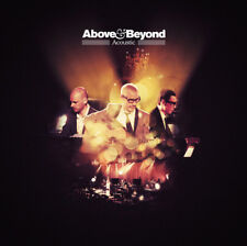 Above & Beyond : Acoustic CD (2014) ***NEW***
