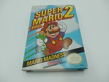 Super Mario Bros. 2 (1988) CLEANED AND TESTED