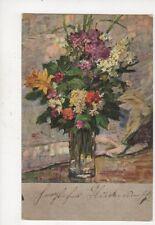 W Nagel 1919 Art Postcard Germany 945a