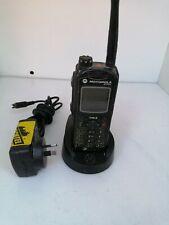 Motorola MTP850 Portable Radios