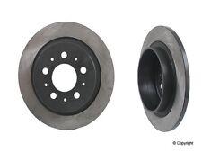 Disc Brake Rotor fits 1997-1998 Volvo S90,V90  MFG NUMBER CATALOG