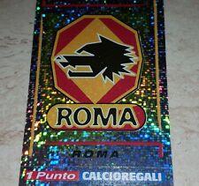 FIGURINA CALCIATORI PANINI 1998/99 ROMA SCUDETTO 277 ALBUM 1999