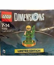 LEGO Super Heroes Green Arrow Minifigure Polybag Set 71342