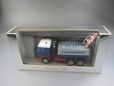Herpa : Mercedes Benz Cullemeyr Tractor 9 Int. Car Salon Munich 1989 (SSK23)