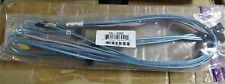Supermicro CBL-0388L 90cm Mini-SAS (SFF-8087) to 4x SATA Internal Cable - NEW