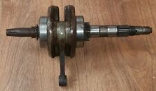 1982 1983 Honda ATC200E crankshaft & bearings