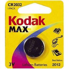 Pila boton litio Kodak C-cr2032 30506190